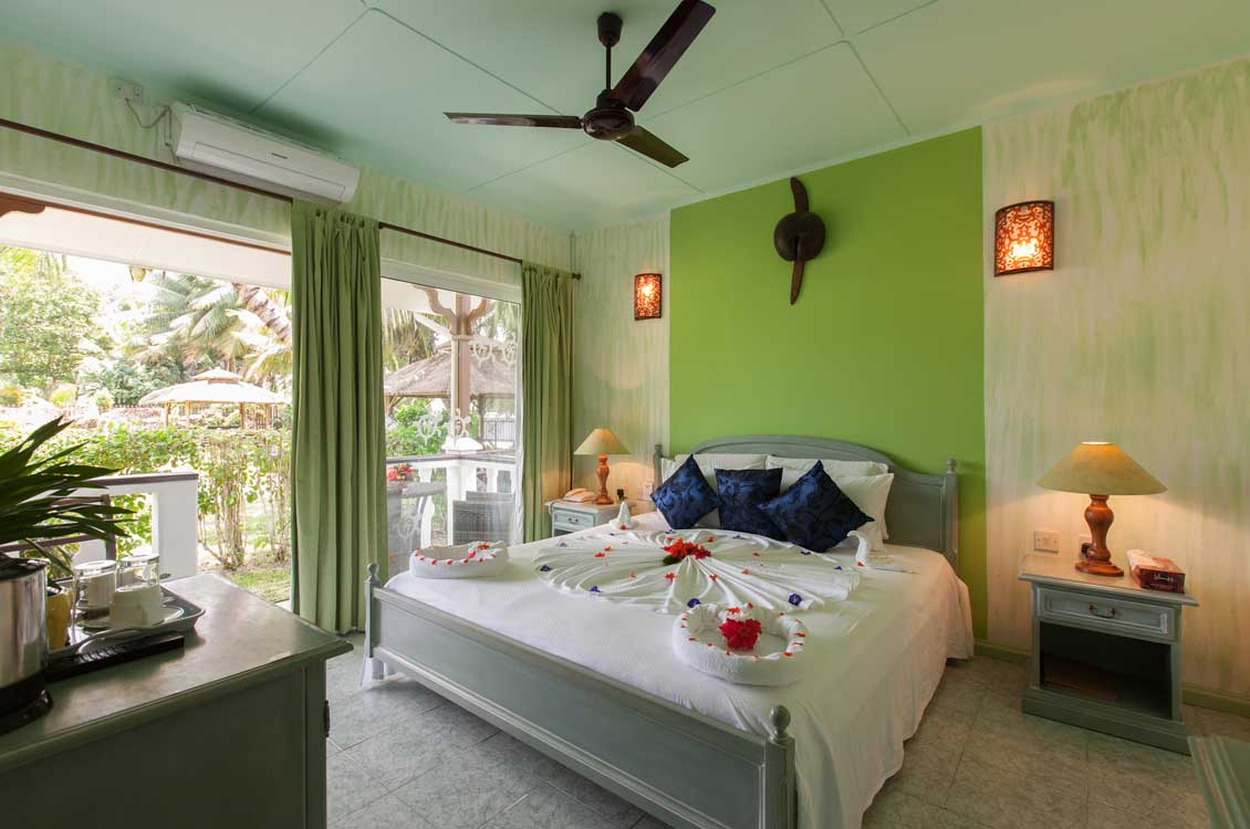 Le Relax Hotels Seychelles